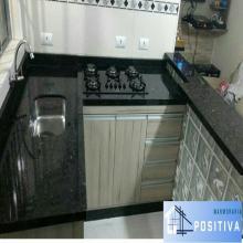 Pia de Cozinha em Gr.  Ubatuba